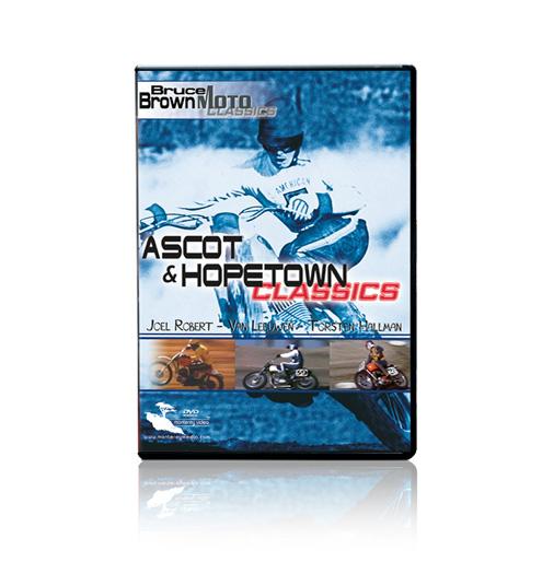 BBR002 Ascot Hopetown