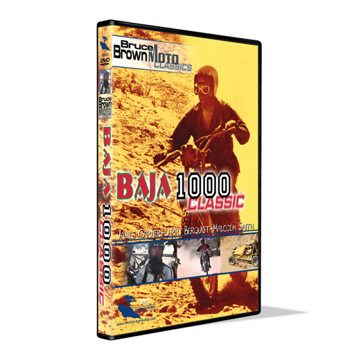 BBR003 Baja1000