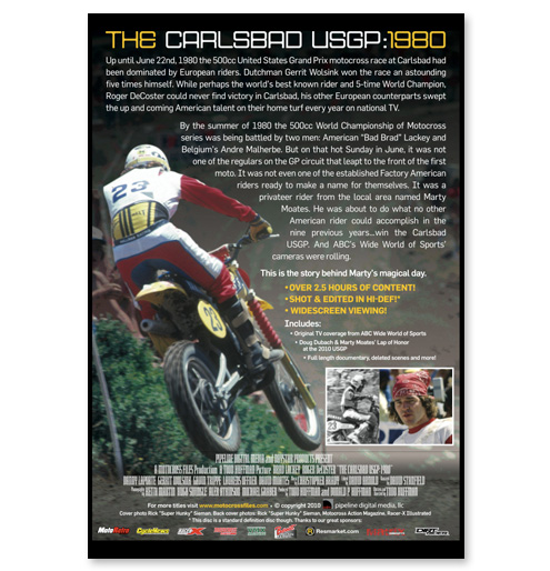 USG001 Carlsbad back
