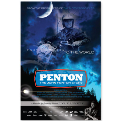 Penton Movie one sheet poster