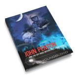 Penton book cover